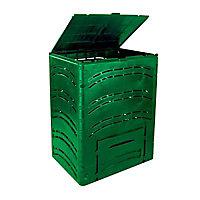 Composteur PEHD BELLIJARDIN vert 500L