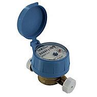 Compteur d'eau divisionnaire M20x27