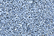 Concassé marbre bleu 10-14 Blooma 25kg