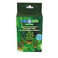 Connecteurs Aquasolo Res'eau x4