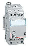 Contacteur de puissance 25A 400V Legrand