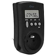 Contrôleur de consommation électrique Otio