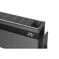 Convecteur digital Optiméo 1500W