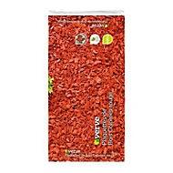 Copeaux de bois rouge Verve 100L