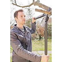 Coupe branche crochet 69,5cm Fiskars