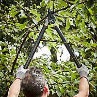 Coupe branches crémaillère Magnusson