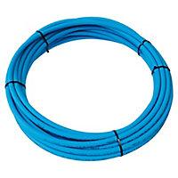 Couronne PER nu bleu Ø16 longueur 25 mètres