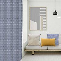 Coussin Design gris 40x40 cm