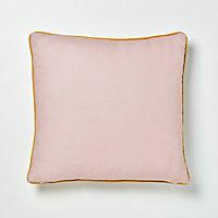 Coussin GoodHome Cabochon multicolore 45 x 45 cm