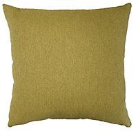 Coussin Noma jaune 50 x 50 cm