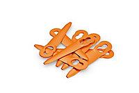 Couteaux PolyCut C2-2 (x8)