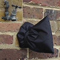 Couvercle de protection de robinet extérieur