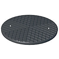 Couvercle plat Top cover