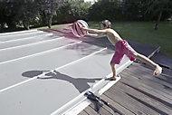 Couverture à barres P-580 pour piscine bois Pool'n Box