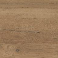 Crédence de cuisine aspect bois clair GoodHome Kala l. 200 cm x H. 60 cm x Ep. 3 mm
