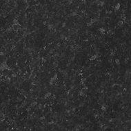 Crédence de cuisine aspect granit noir GoodHome Kabsa l. 300 cm x H. 60 cm x Ep. 8 mm