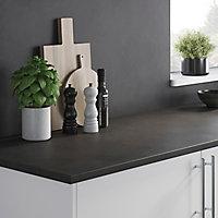 Crédence de cuisine aspect pierre GoodHome Algiata l. 300 cm x H. 60 cm x Ep. 8 mm