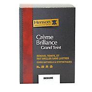 Crème brillance grand teint Incolore 50 ml