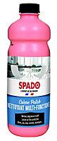 Crème Polish nettoyant multi-fonctions Spado 750ml
