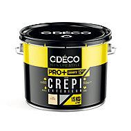 Crépi extérieur CDECO Ton Pierre Pro 15kg