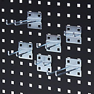 Crochet Magnusson, 6 pièces