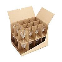 Croisillons 24 verres maxi