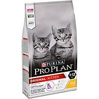Croquettes pour chat Pro Plan Kit start poulet 1,5kg