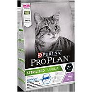 Croquettes pour chat Pro Plan Longevis dinde 3kg