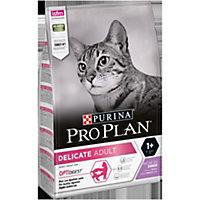 Croquettes pour chat Pro Plan Optidigest dinde 3kg