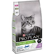 Croquettes pour chat stérilisé Pro Plan Age dinde 1,5kg