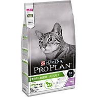 Croquettes pour chat stérilisé Pro Plan Renal dinde 1,5kg