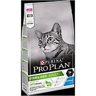 Croquettes pour chat stérilisé Pro Plan Renal lapin 1,5kg