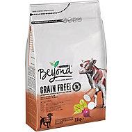 Croquettes pour chien Beyond bœuf 2,5kg