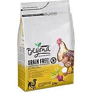 Croquettes pour chien Beyond poulet 2,5kg