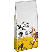 Croquettes pour chien Beyond poulet 7kg