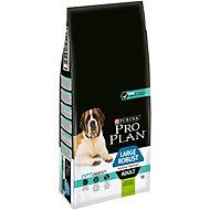 Croquettes pour chien Pro Plan Large Robuste Digestion agneau 14kg
