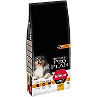 Croquettes pour chien Pro Plan Medium Adult poulet 14kg