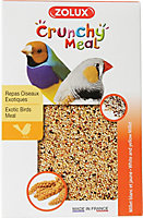 Crunchy meal exotique Zolux 800g
