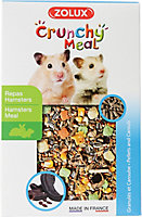 Crunchy meal hamster Zolux 600g