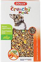 Crunchy meal lapin nain Zolux 800g