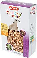 Crunchy meal tourterelle Zolux 800g