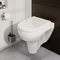 Cuvette WC suspendu GoodHome Jabi NF