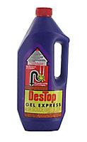 Déboucheur Destop gel express 1L