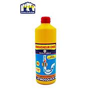 Déboucheur Pro nouvelle formule choc gel Atmos 1L