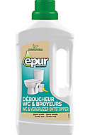 Déboucheur WC & Broyeurs Epur 1L