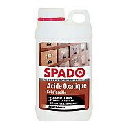 Décapant acide oxalique Spado sel d'oseille 750g