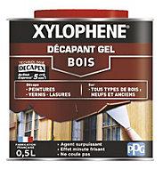 Décapant gel bois Xylophene 0.5L