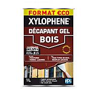 Décapant gel bois Xylophene 1L