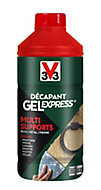 Décapant Gel Express V33 multi supports 1L