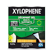 Décapant gel multi-support Xylophene 0.5L